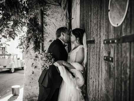 Aurélie & Pierre, un mariage autour du monde