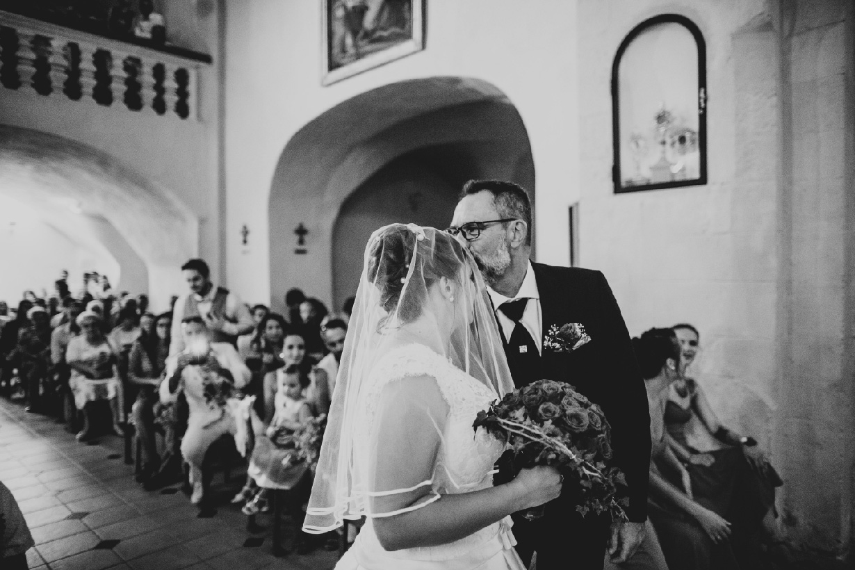 Mariage de Mélissa et Nathan