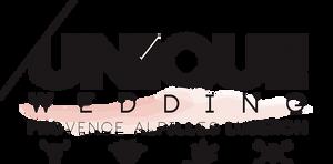 Logo UNIQUE Wedding