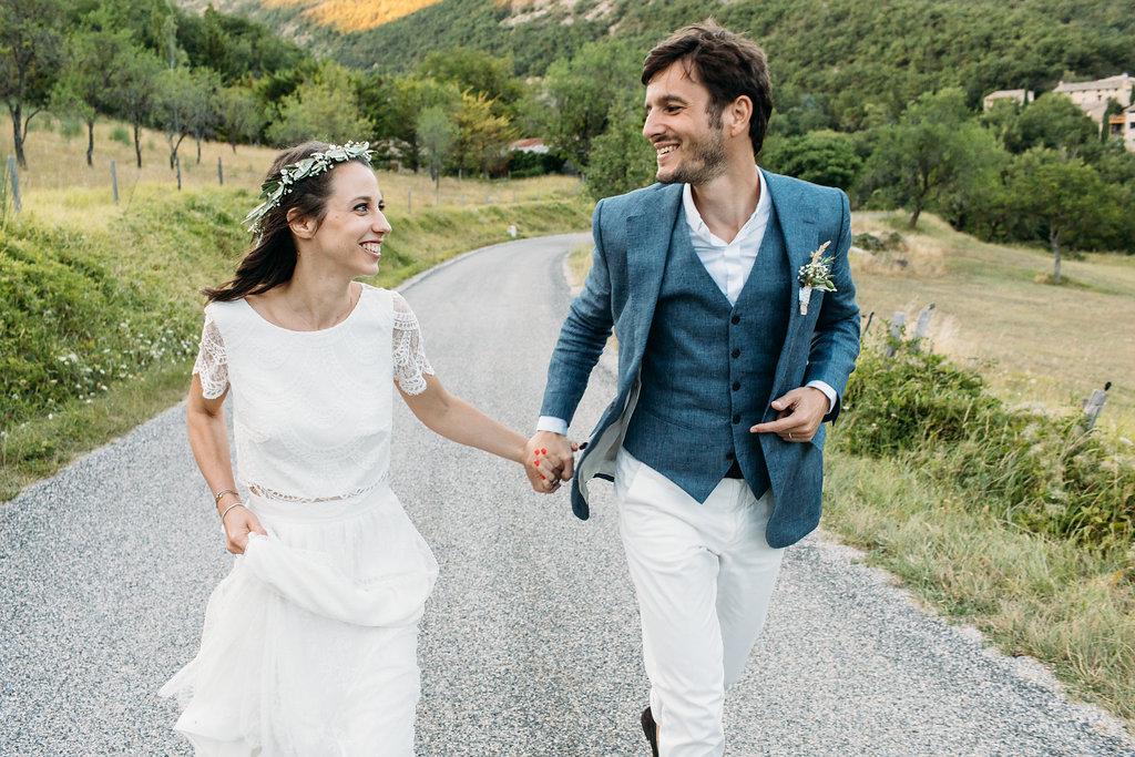 Mariage Sophie et Maxime