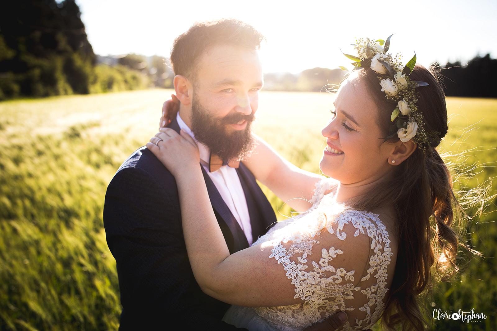 Mariage de Manon et Guillaume