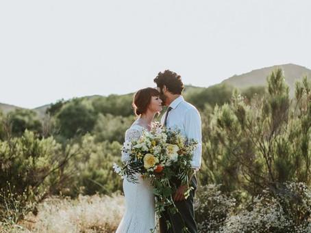 L'ELOPEMENT, L'ALTERNATIVE AU REPORT DE SON MARIAGE