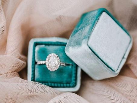 Rendre sa demande en mariage unique