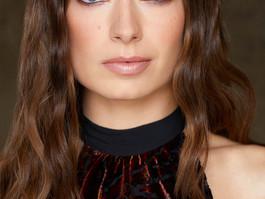 Andrea Nelson releases new headshots from Dana Patrick