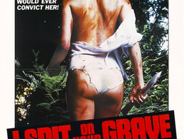 Andrea Nelson films supporting role in sequel to 1978 cult classic I Spit on Your Grave
