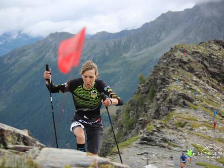 Ad Agosto è La Thuile Trail Challenge