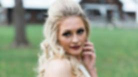 When your sister is the Bride of the day! #wedding #weddinghair #weddingmakeup #weddinghairstylist #