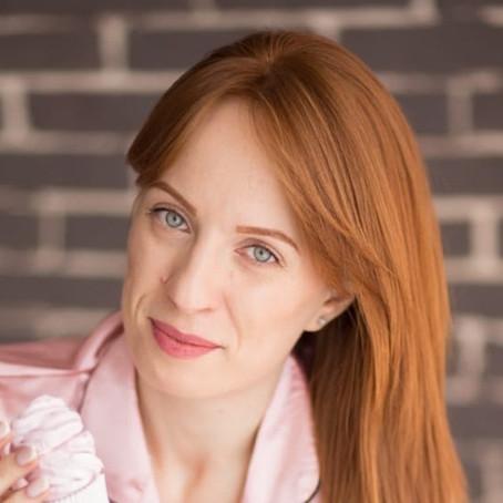 Татьяна Божко