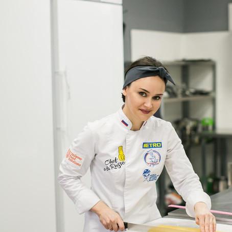 Залина Канлоева