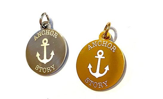 Chapas Anchor Story