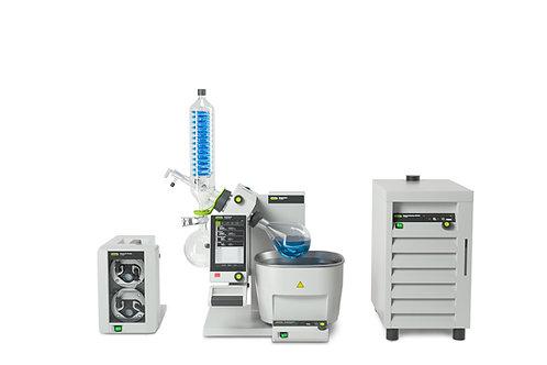 Buchi R300 Rotary Evaporatör Sistemi Set-IV