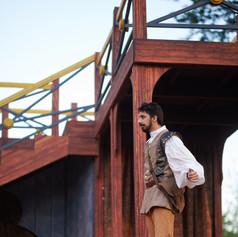 Guildenstern (Shaan Sharma)