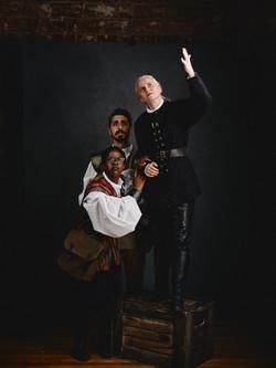 Guildenstern in Hamlet