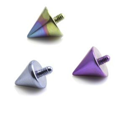 Internal Ti Micro Cone