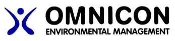omnicon environmental management logo
