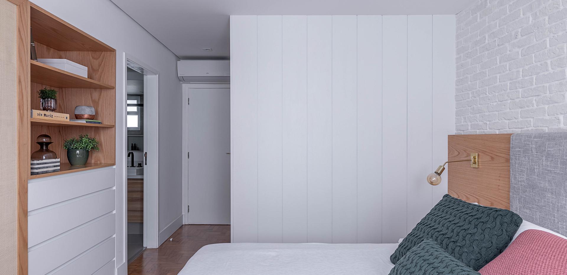 Suite Master - Higienópolis