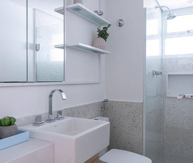Banho 1 - Higienópolis