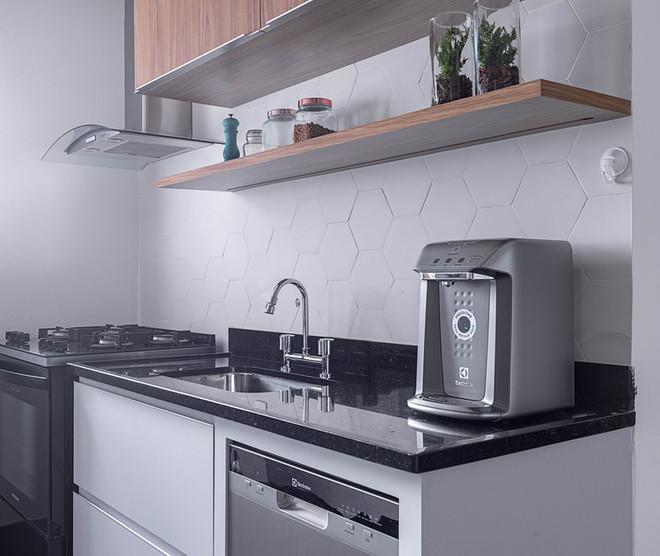 Cozinha - Vila Madalena
