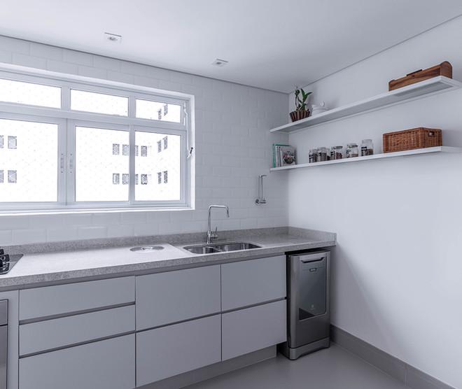 Cozinha - Higienópolis