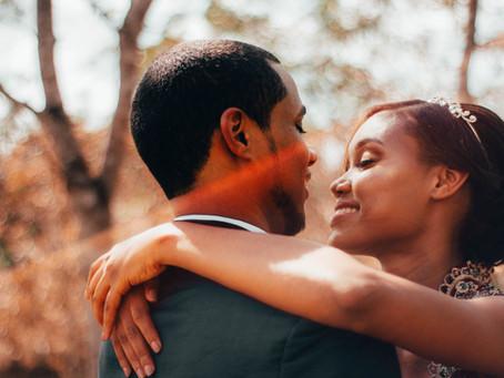 Why I Chose Urban Romance as a Genre