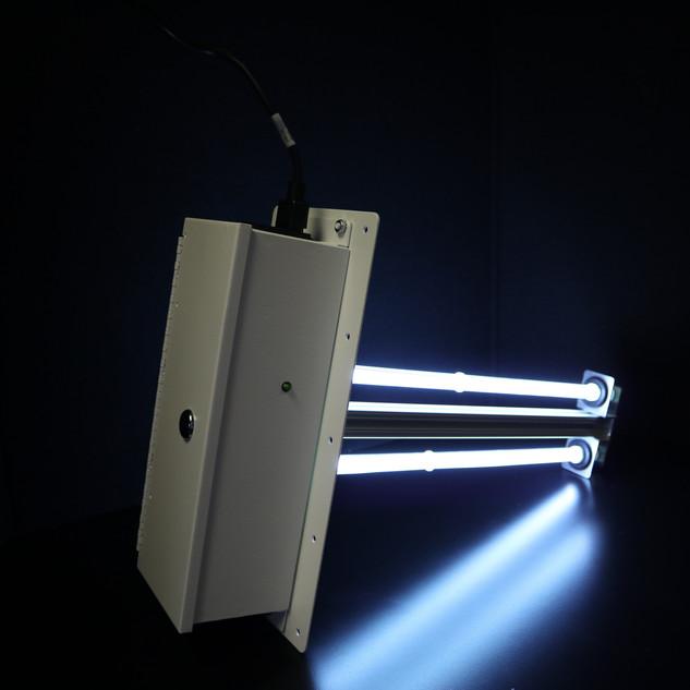 UVCX-INSERT Air Duct UV-C