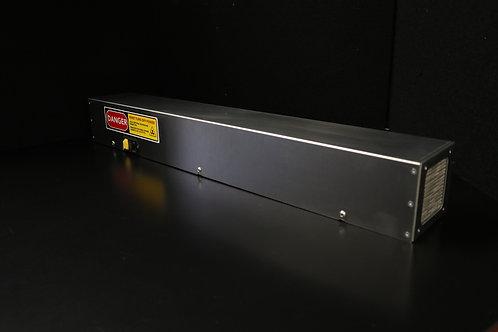 UVC Air Purifier - 254nm Disinfection 54 CFM