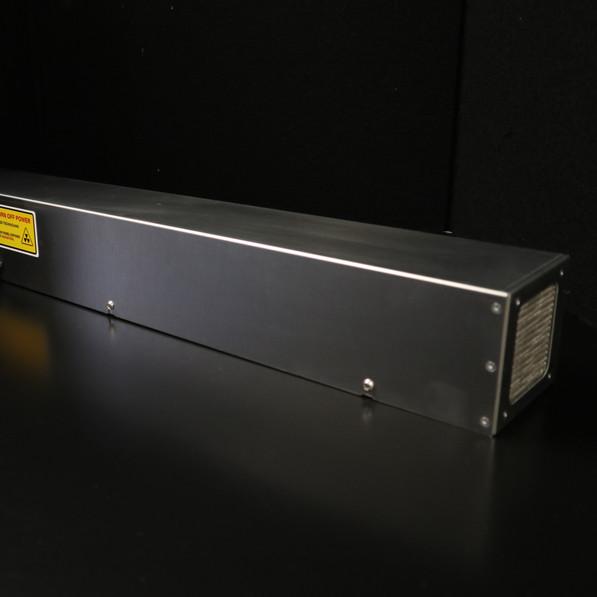 Air Defense Wall Mounted UV-C Purifier