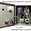 Thumbnail: 277 Volt AC Control Panel - Germicidal UVC Disconnect Panel - Safety Interlock