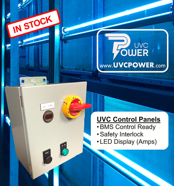 UV Specialized Equipment