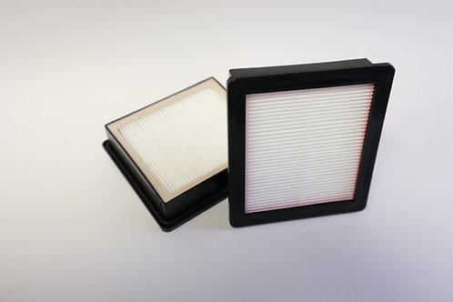 AIR DEFENSE (XL) HEPA & UVC - Replacement HEPA Filter - Pack of 2