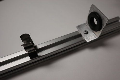 UVC Lamp Bracket Kit For SPEED RACK SERIES - 10 Series Extrusion Parts