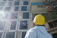Commercial electrical services,