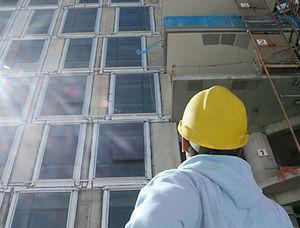 Обследование зданий домов Смоленск