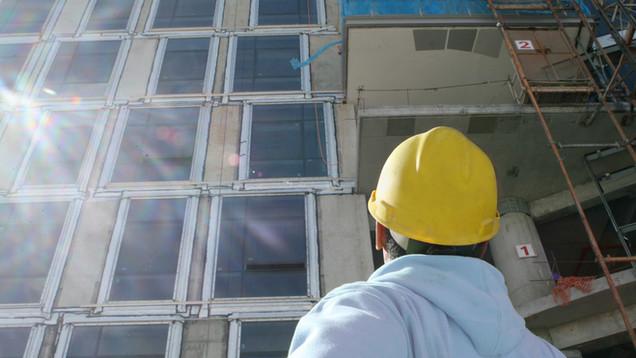 Visite et suivi de chantier