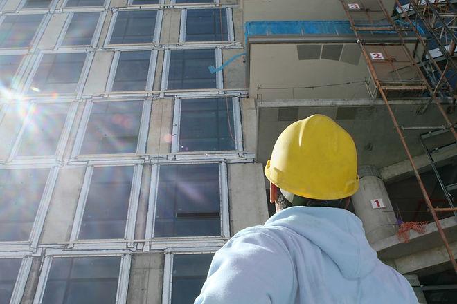 Horus Unternehmensgruppe - Baustelle