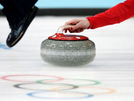 World Curling Federation embraces CO2 as refrigerant