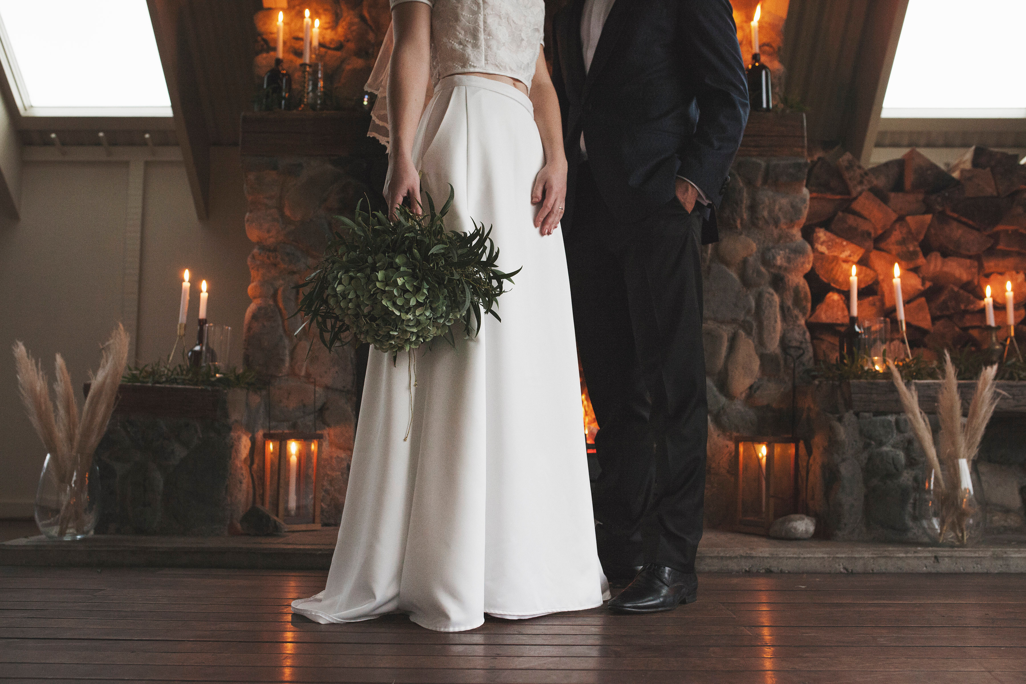 Alterations - Bridal