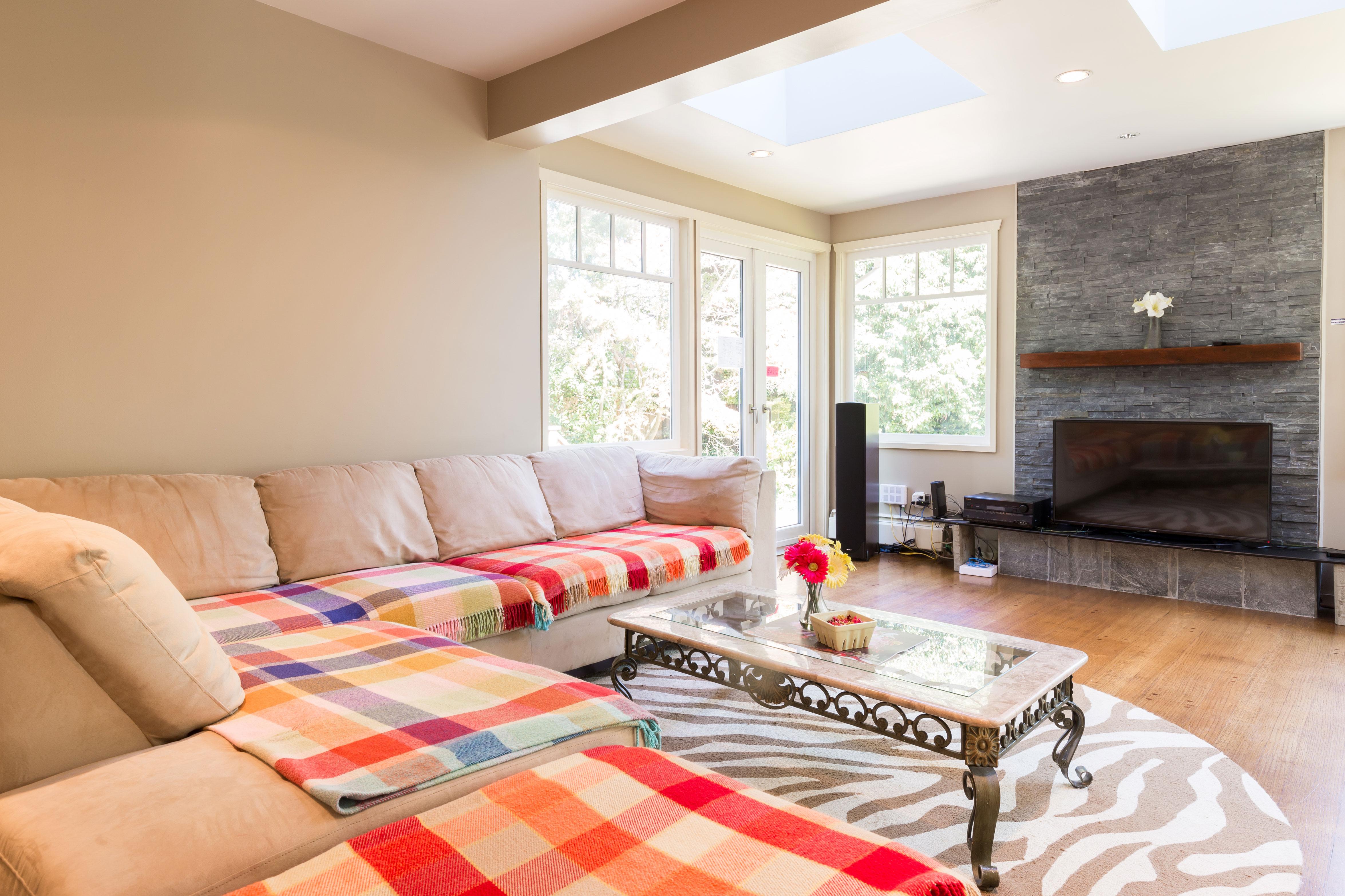 Loving the Living Room