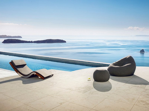 Six Luxury Furnishings for Outdoor Entertaining at Home