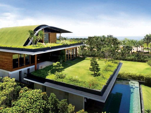 The Future of Housing Is Here, and It's Green, Sustainable, and Affordable