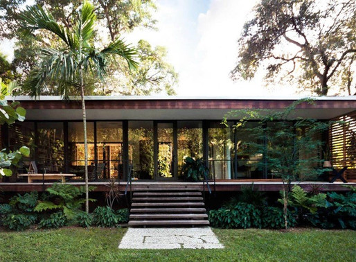 Modernism in the Tropics