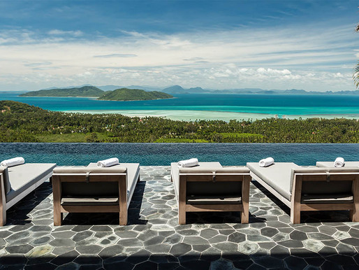Who are the Buyers Driving Luxury Property Sales?