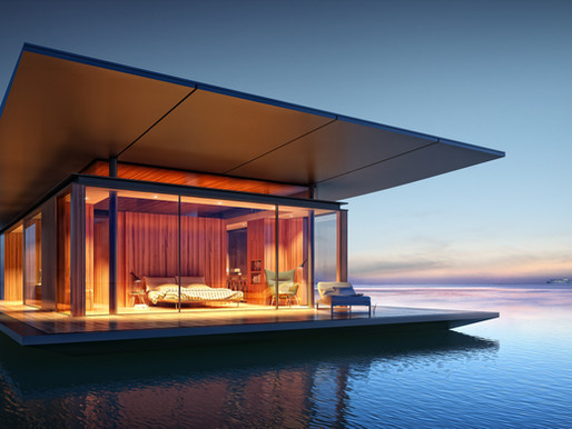 Sustainable Architecture and Luxury Homes