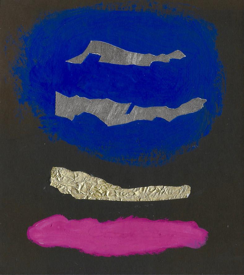 Homenaje a Yves Klein