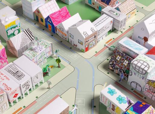 Architecture Challenges for Children in Lockdown