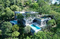 KAYA Estate ∣ Aerial