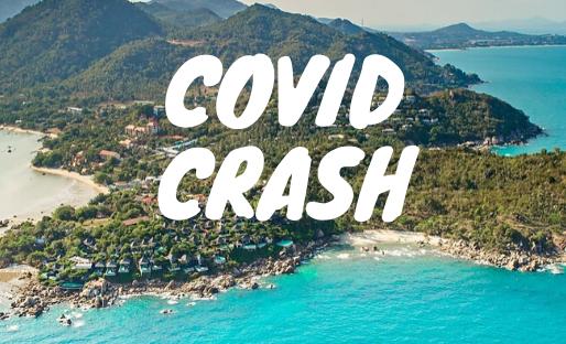 'COVID Crash' in Koh Samui Property