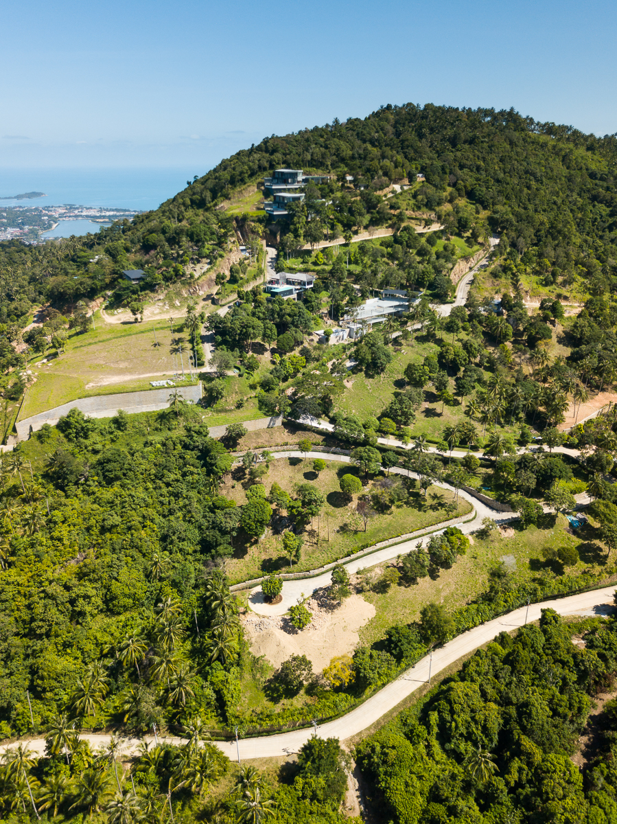 KAYA Estate ∣ Aerial