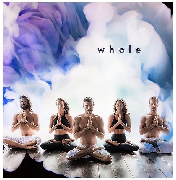 beginner yoga bangkok