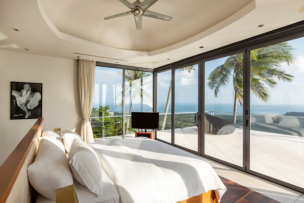 Koh Samui Luxury Villa for Sale